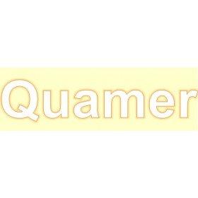 Логотип Quamer