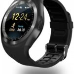 Умные часы Smart Watch Z1 Original Black